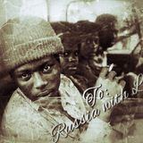 Tarik Thornton (F16C/Hot Peas & Butta) - To Russia with Love!