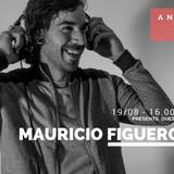Antisocial Podcast - 19 Agosto - Mauricio Figueroa