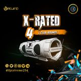 X-RATED 4 [Club Bounce].