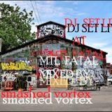 The last Neurofunk Dum nd Bass Dj Mixed at Fatal April 2017