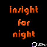 Insight for Night