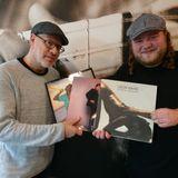 20190220 Podcast #7 - 'Leon's Wareabouts' - Phil Horneman & DJ Kremlin Disko for NTR/NPO Soul&Jazz