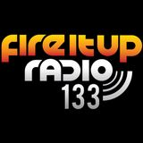 FIUR133 / Live from Fire It Up @ The Wright Venue, Dublin / Fire It Up 133