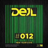 In The Mix #012 New Year's Eve 2016