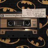 Farley 'JackMaster' Funk introduces Gene Hunt on 102.7 WBMX - 12-9-87 (Manny'z Basement-Box Tapez)