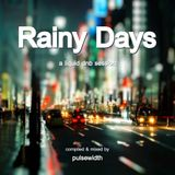 Rainy Days: A Liquid DnB Session