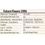Future Flavas w/Marley Marl & Pete Rock Feb 1996