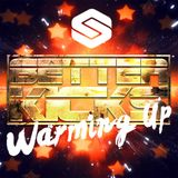 BETTER KICKS - WARMING UP #021 (SLASE FM 07.02.18)