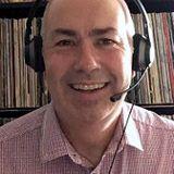Radio broadcast dj Scazza from UK on 23-03-2018