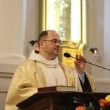 о. Павло Шевчук OFM - Проповідь під час Літургії Господнього Воскресіння