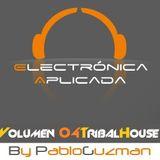 Electrónica Aplicada Vol 04