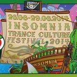 Asygen@Insomnia Trance Culture Festival 2014