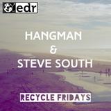 Hangman & Steve South - Recycle Fridays on Earth Dance Radio
