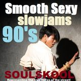 90s SMOOTH 'SEXY' SLOW JAMS (After 12 mix) Feat: Lo-key, Sam Salter, H-Town, UNV, Melvin Riley.