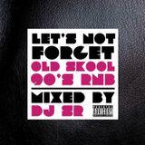 90s Old Skool R&B Mixtape Vol 2