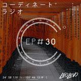 EP#30 Leo Levo: Coordinates° Radio