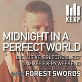KEXP Presents Midnight In A Perfect World with Forest Swords