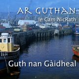 Ar Guthan le Cam NicRath - 3x05 - Songs of the Sea (and the ships that sail upon it) - Final Program