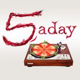 5aday mix 9