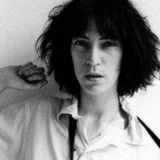 muzikfantastique wave fm | PATTI SMITH summer special