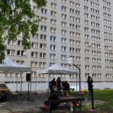 UniversCité Campus Cité Fontaine Ecu au pied du 26B