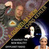 CHRIS KEHLER and Co Host Holly M. Cook with guests Emily Moyer & Randy Maugans 04-12-2017
