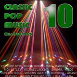 StudioStereoMix Vol.10 - Classic Pop Music