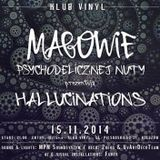 Abyss - Hallucinations @ Klub Vinyl, Rzeszów (14-11-2014)