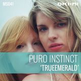 TRUEEMERALD by Puro Instinct