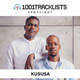 Kususa - 1001Tracklists Spotlight Mix