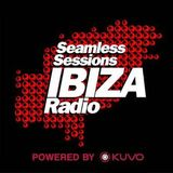 daZZla - Guest Mix for Seamless Sessions Ibiza Radio 2014 (Swing Mix)