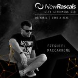 Ezz - Live Streaming 018 @New Rascals