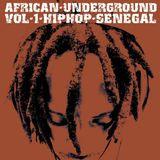 HipHop v Senegalu&Karel VrakShow 29.1.2015