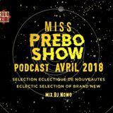 MISSPREBO SHOW AVRIL 2018