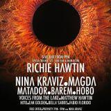 Magda - Live At Enter.Terrace Week 07, Space (Ibiza) - 14-Aug-2014