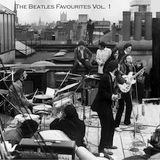 The Essence of The Beatles -  Favourites Volume 1