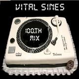 Vital Sines' 100th Mix