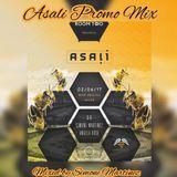 Asali Promo Mix - Mixed by Simone Martinez