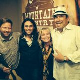 1.28.2014 Happy Hour San Diego Radio Magazine with The Highwayman  - Singer Tony Suraci