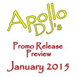 Promo Release January 2015