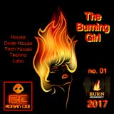 BURN RESIDENCY 2017 - The Burning Girl - ROMAN CIGI