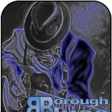 Borough Blues 17th July 2017