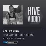 Hive Audio #037 - Kellerkind