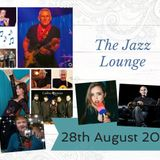 The Jazz Lounge with Grace Black 28th August 2019