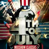 K.95 The Jam 4th of July Mixshow