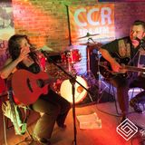 CCR Presents: At The Heart Of Rebecca Hosking & Ruzz Evans