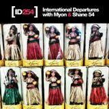 Myon & Shane 54 - International Departures 254