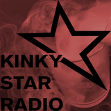 KINKY STAR RADIO // 12-06-2018 //