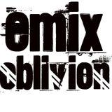 deep techno party Emix Oblivion dj set