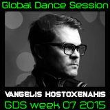 Global Dance Session Week 07 2015 Cheets With Vangelis Kostoxenakis